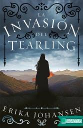 Libro La invasión del Tearling