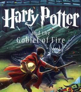 libro gratis Harry Potter and the Goblet of Fire