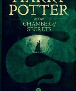 descargar libro Harry Potter and the Chamber of Secrets