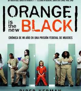 libro gratis Orange is the new black